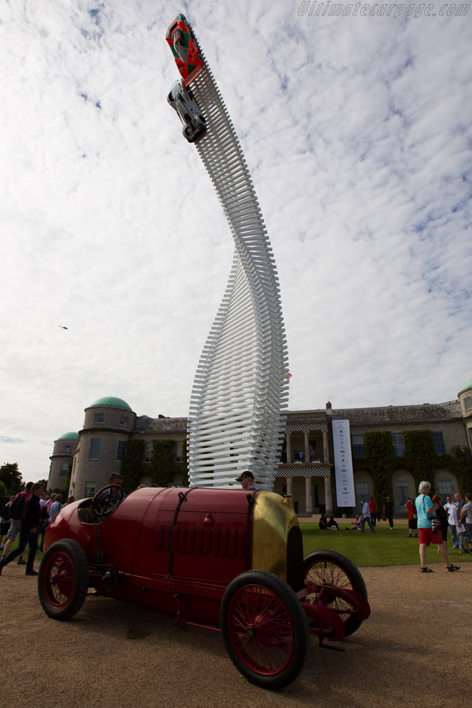 Welcome to Goodwood - Chassis: 1   - 2015 Goodwood Festival of Speed