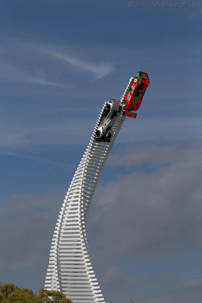 Welcome to Goodwood    - 2015 Goodwood Festival of Speed