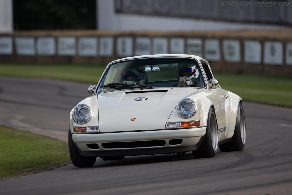 Singer Porsche 911   - 2016 Goodwood Festival of Speed