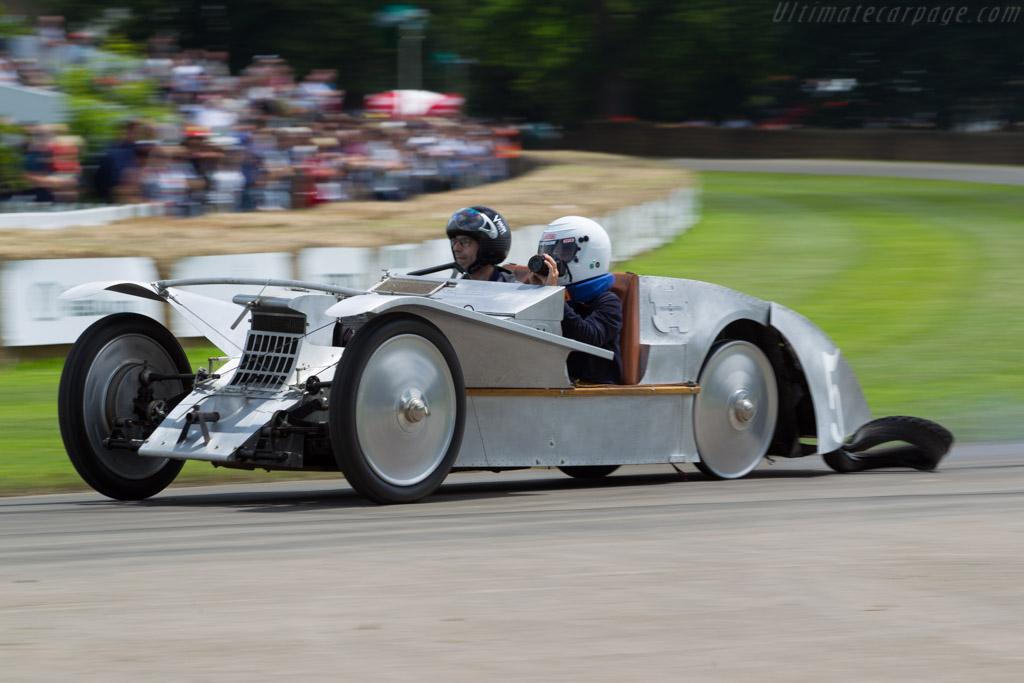 Voisin C6 Laboratoire  - Entrant: Peter Mullin  - 2016 Goodwood Festival of Speed
