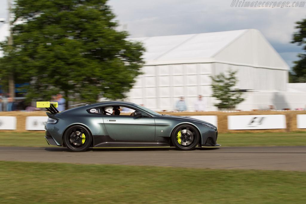 Aston Martin V8 Vantage AMR Pro    - 2017 Goodwood Festival of Speed