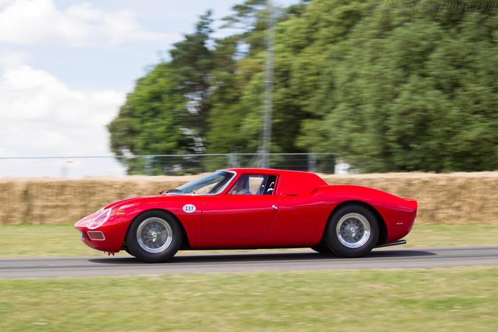 Ferrari 250 LM  - Entrant: DK Engineering - Driver: Henri Cathpole  - 2017 Goodwood Festival of Speed