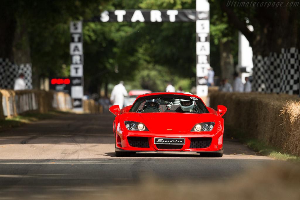Noble M600 Speedster    - 2017 Goodwood Festival of Speed