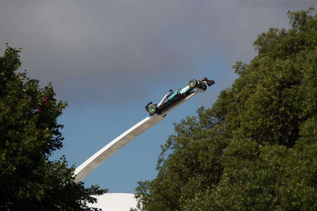 Welcome to Goodwood    - 2017 Goodwood Festival of Speed