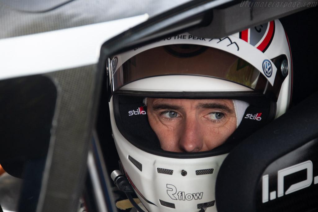 Romain Dumas    - 2018 Goodwood Festival of Speed