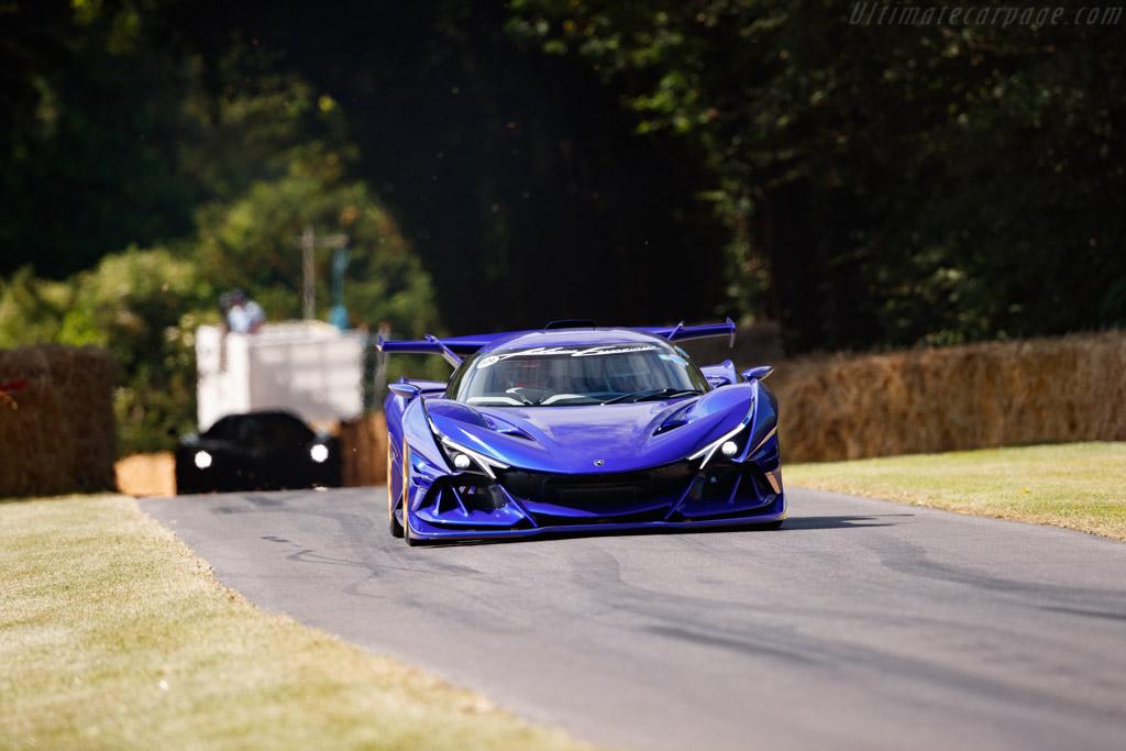 Apollo Intense Emozione  - Entrant: Apollo Automobil - 2019 Goodwood Festival of Speed