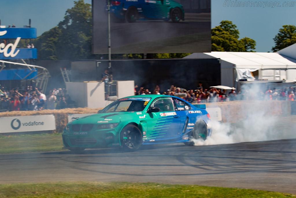 BMW M3  - Entrant / Driver James Deane - 2019 Goodwood Festival of Speed
