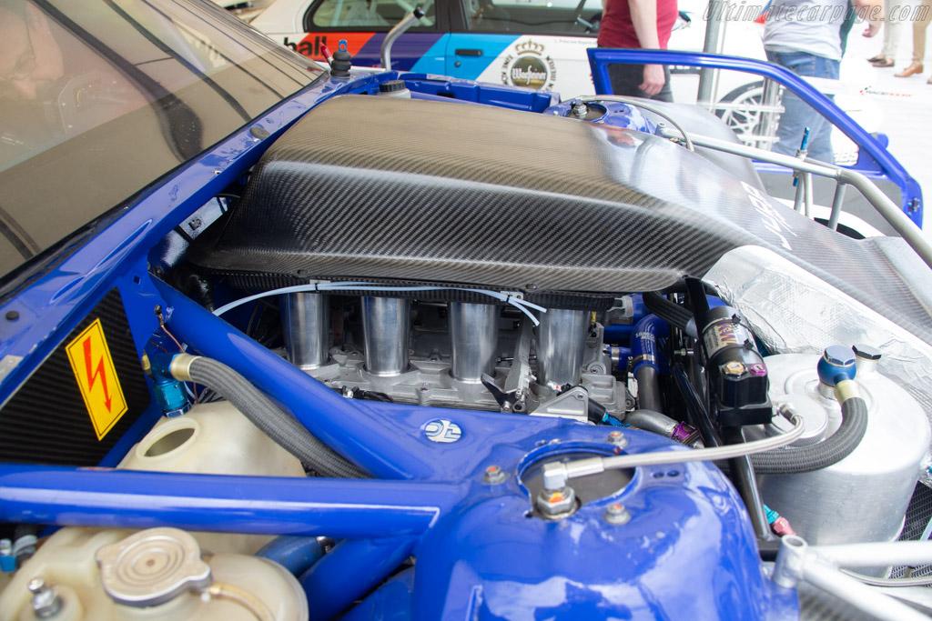BMW M3 Judd - Chassis: 036CA3100XH490837 - Entrant: Klaus Wohlfahrt - Driver: Jörg Weidinger - 2019 Goodwood Festival of Speed