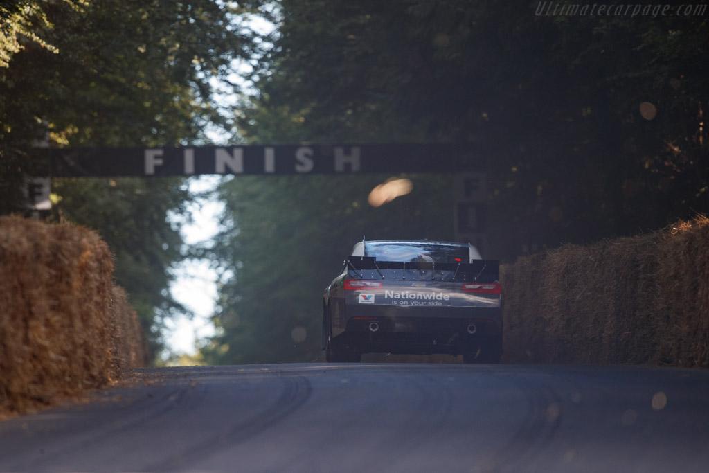 Chevrolet Impala SS  - Entrant: Will Spencer - Driver: Ed Berrier - 2019 Goodwood Festival of Speed