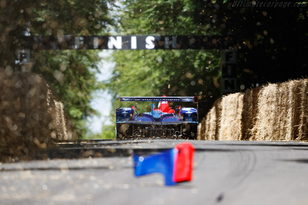 Dallara SP1 - Chassis: DO-004 - Entrant: DK Enginering - Driver: David Cottingham / Max Girardo - 2019 Goodwood Festival of Speed