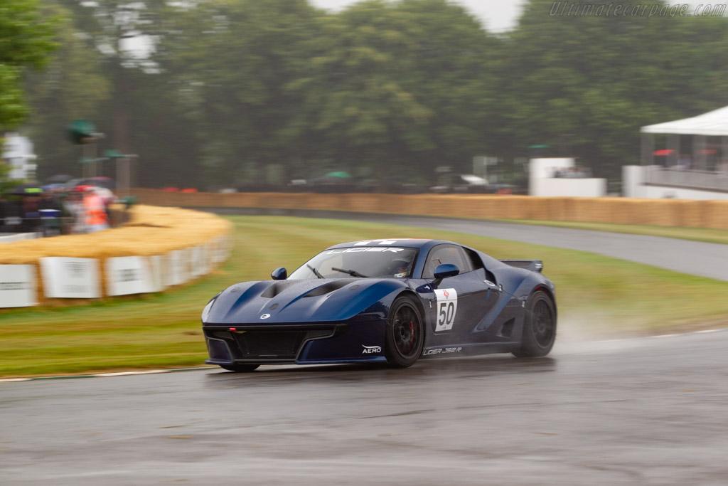 Ligier JS2.R  - Entrant: Ligier Automobile - Driver: Wayne Boyd - 2019 Goodwood Festival of Speed