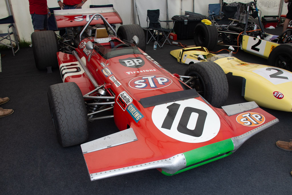 March 701 - Chassis: 701/1  - 2019 Goodwood Festival of Speed
