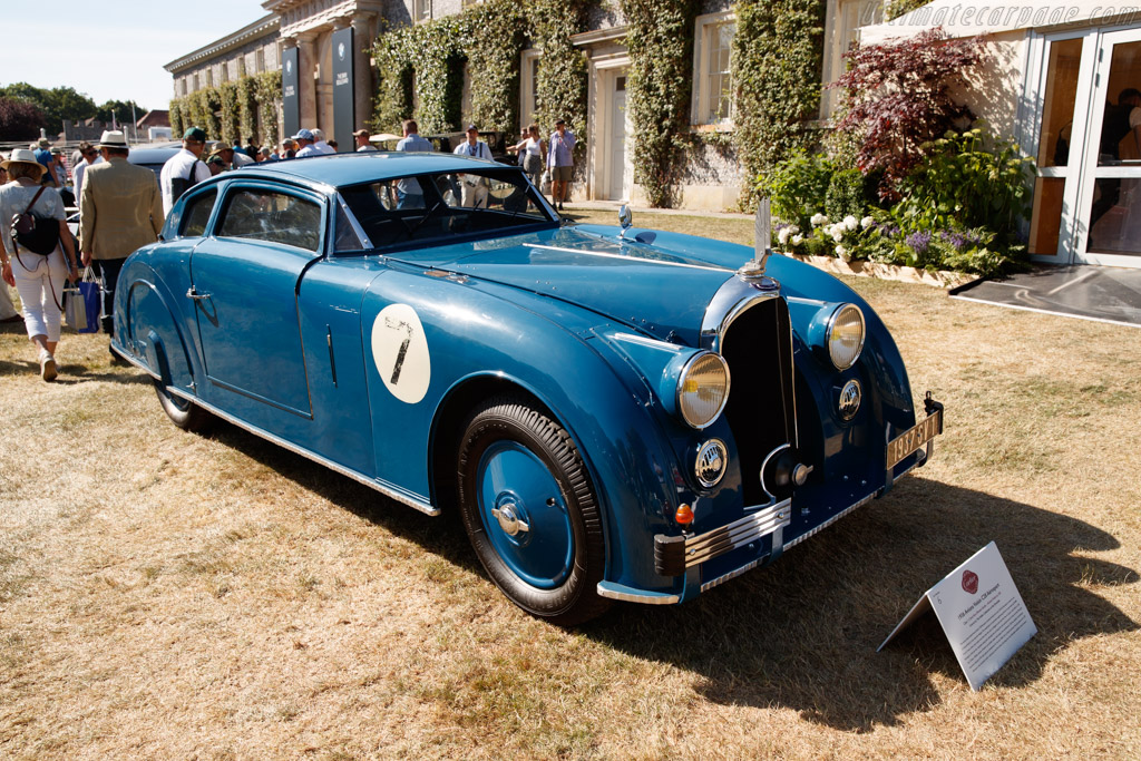 Voisin C28 Aerosport - Chassis: 53048 - Entrant: The Keller Collection - 2019 Goodwood Festival of Speed