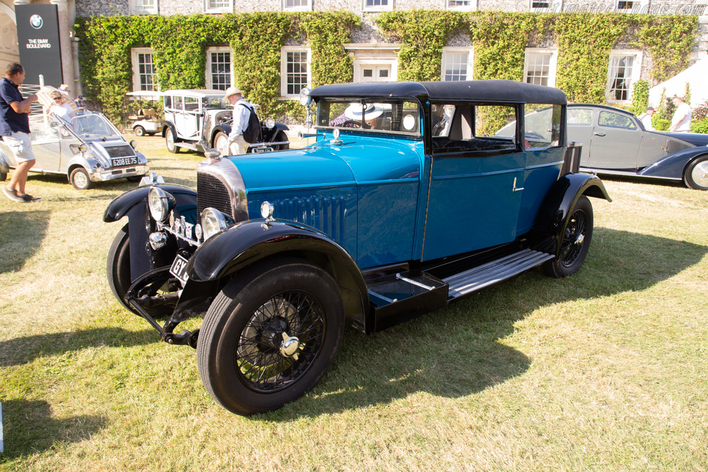 Voisin C7 Lumineuse  - Entrant: Charles Pither - 2019 Goodwood Festival of Speed