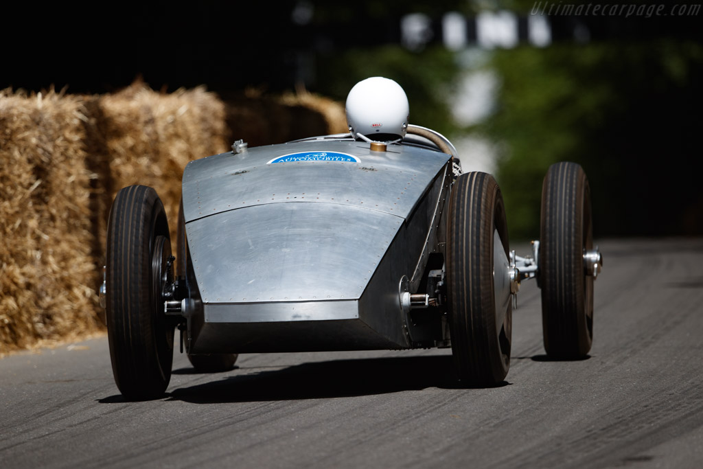 Voisin LSR  - Entrant / Driver Philippe Moch - 2019 Goodwood Festival of Speed