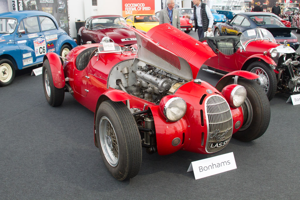 Alfa Romeo 6C 2300 Special - Chassis: 813017   - 2017 Goodwood Festival of Speed
