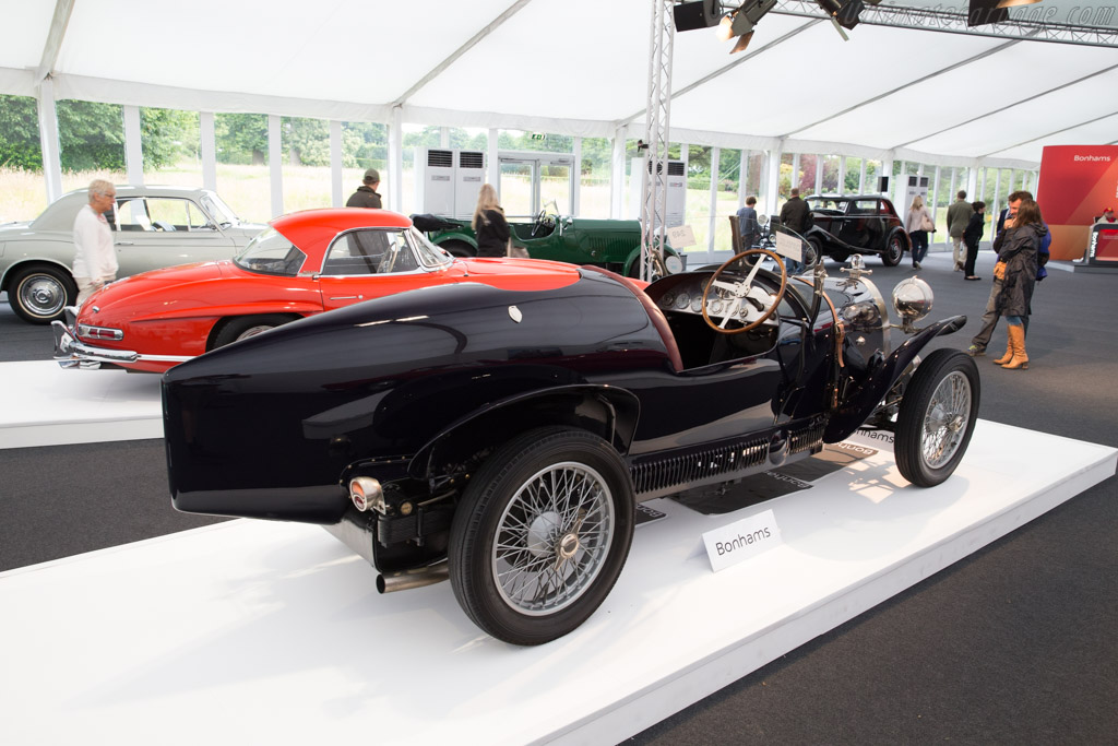Bugatti Type 23 Brescia - Chassis: 1709   - 2017 Goodwood Festival of Speed