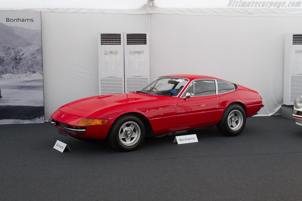 Ferrari 365 GTB/4 Daytona - Chassis: 16043   - 2017 Goodwood Festival of Speed