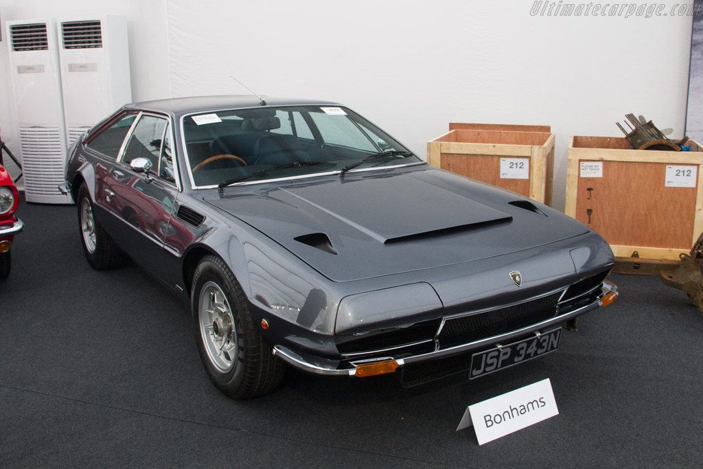 Iso Grifo 5.8 Litre Coupe - Chassis: FAGL 310395   - 2017 Goodwood Festival of Speed