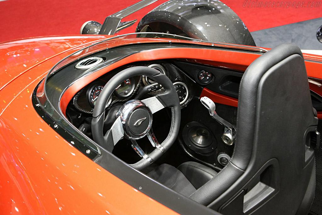 AD Tramontana    - 2007 Geneva International Motor Show