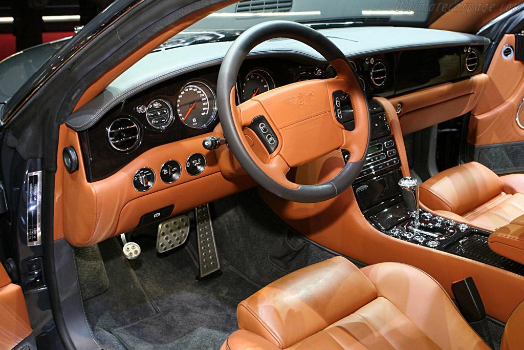 Bentley Brooklands    - 2007 Geneva International Motor Show