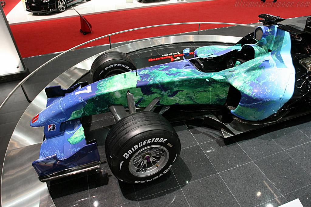 Honda F1    - 2007 Geneva International Motor Show