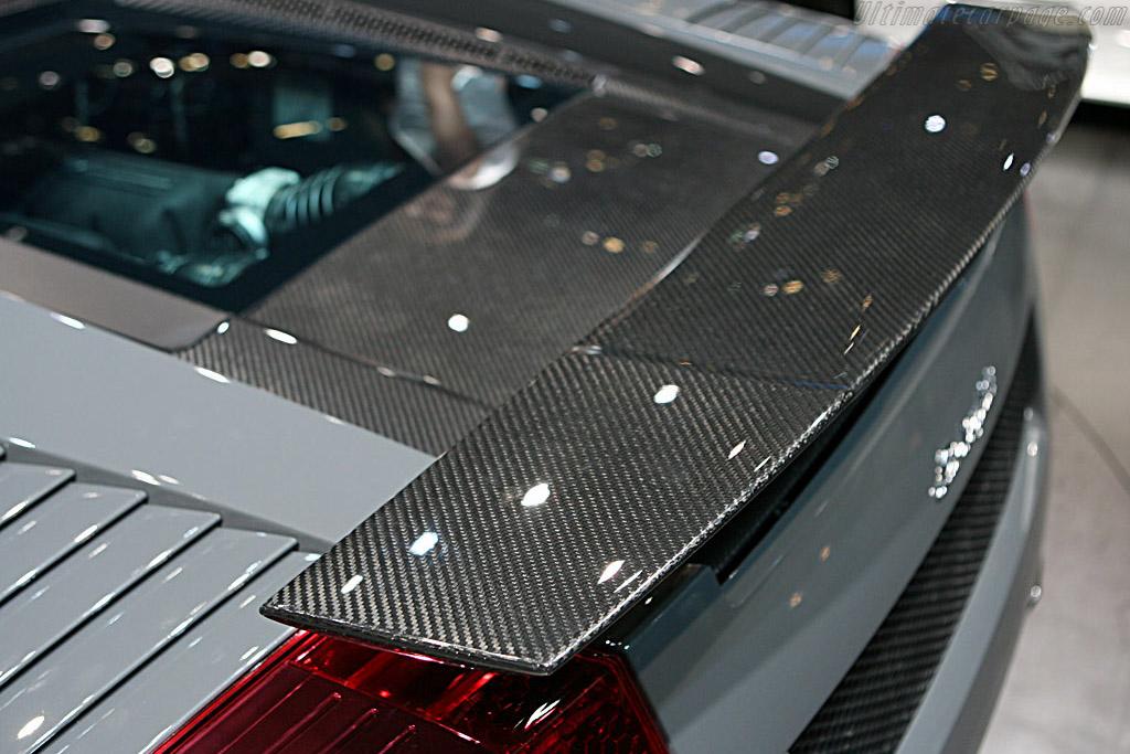 Lamborghini Gallardo Superleggera    - 2007 Geneva International Motor Show