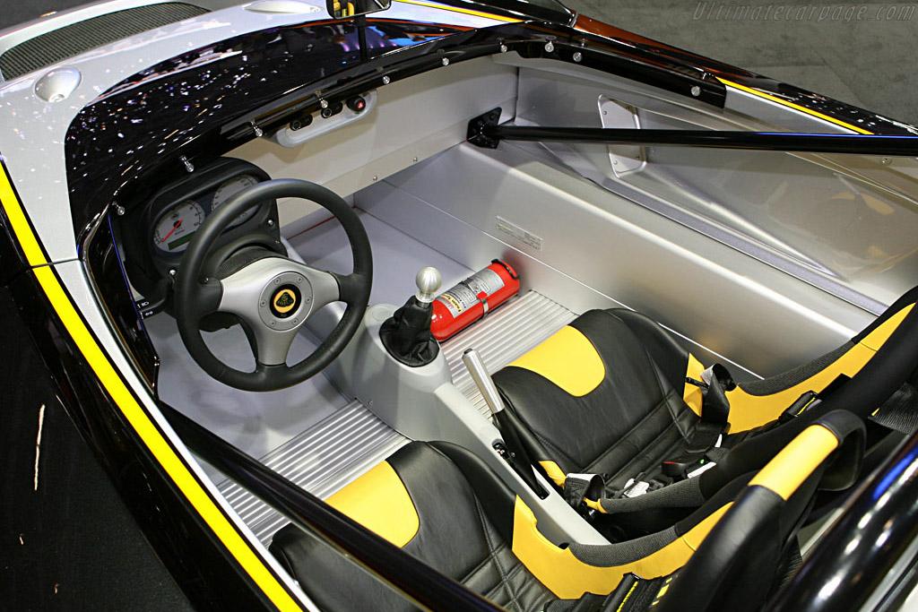 Lotus 2-Eleven    - 2007 Geneva International Motor Show