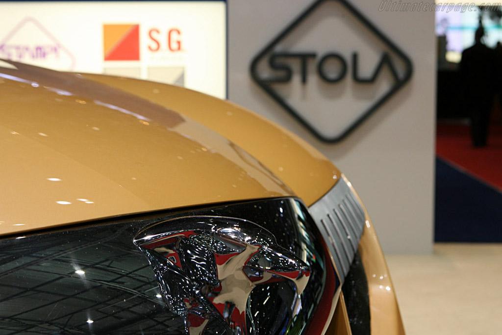 Stola Concept    - 2007 Geneva International Motor Show