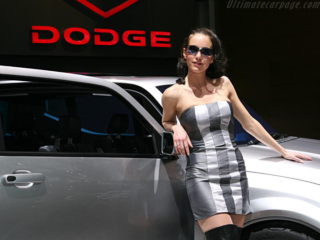 Dodge Hornet Concept    - 2006 Geneva International Motor Show