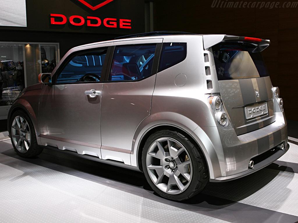 Dodge Hornet Concept 2006 Geneva International Motor Show