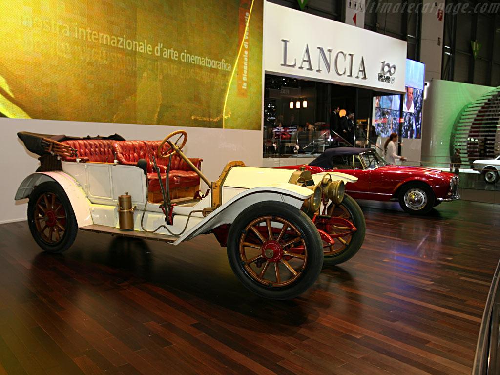 Lancia Beta    - 2006 Geneva International Motor Show