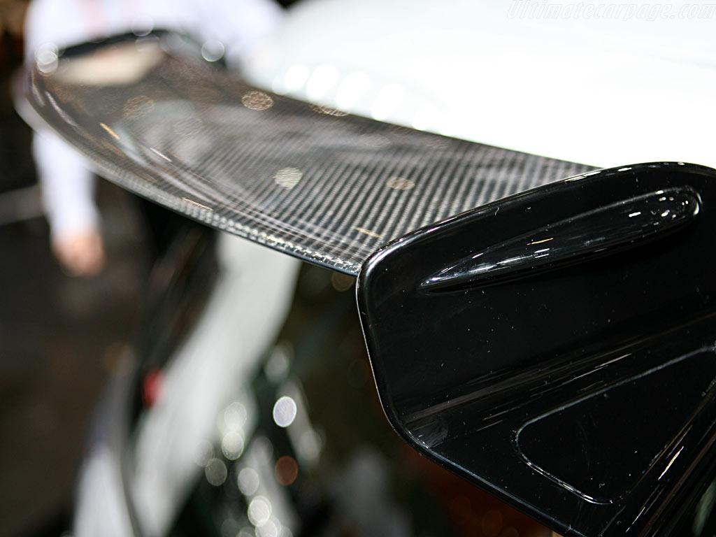 Mini Cooper S John Cooper Works GP    - 2006 Geneva International Motor Show