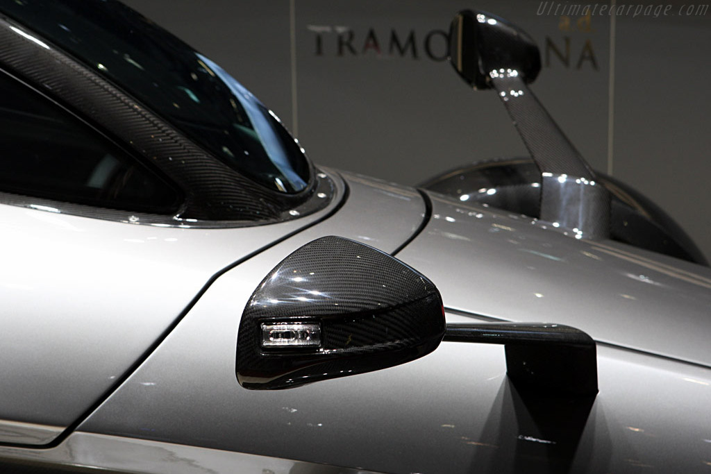 AD Tramontana    - 2008 Geneva International Motor Show