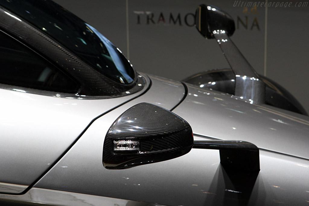 AD Tramontana    - 2008 Geneva International Motor Show
