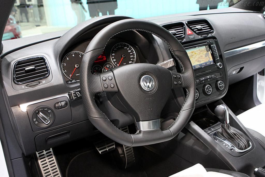 Volkswagen Scirocco    - 2008 Geneva International Motor Show