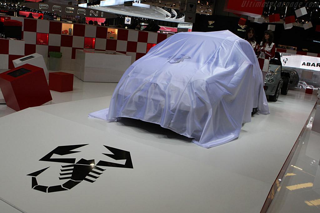 Welcome to Geneva    - 2008 Geneva International Motor Show