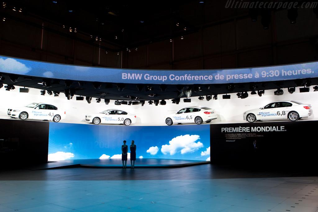 BMW    - 2010 Geneva International Motor Show