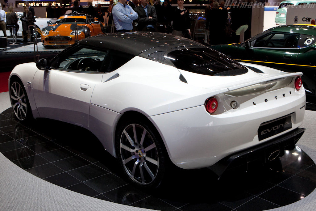 return to 2010 geneva international motor show report   more lotus