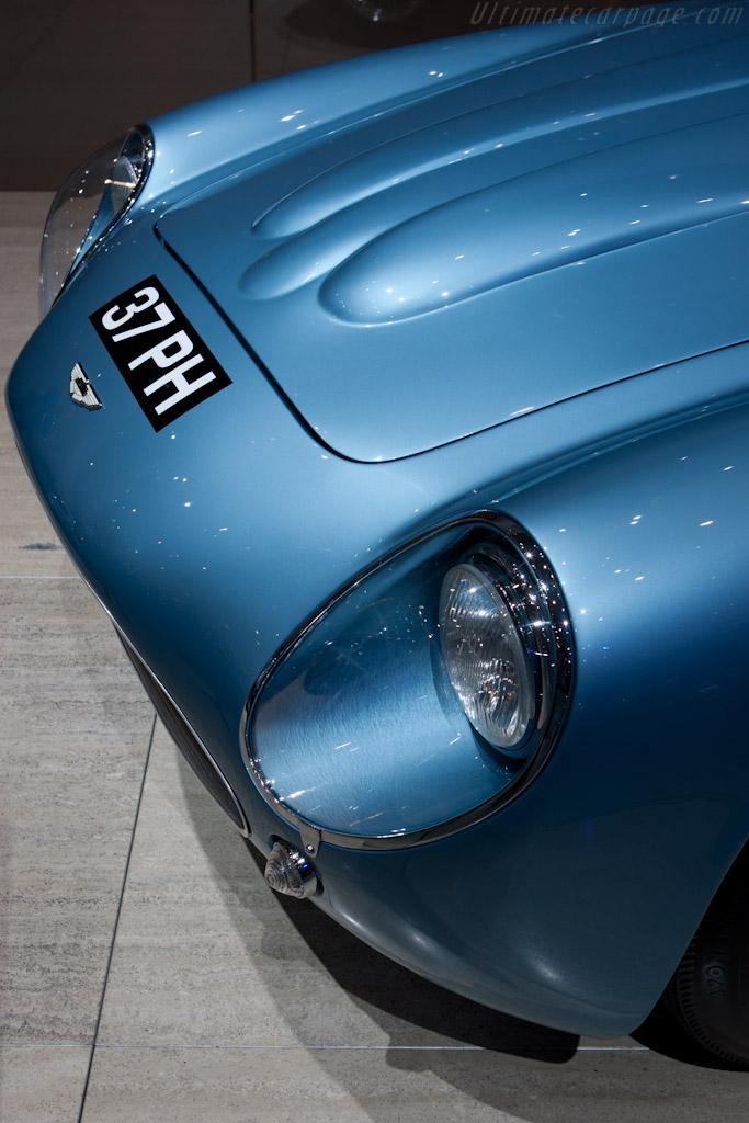 Aston Martin DB4 GT Zagato - Chassis: DB4GT/0189/R   - 2011 Geneva International Motor Show