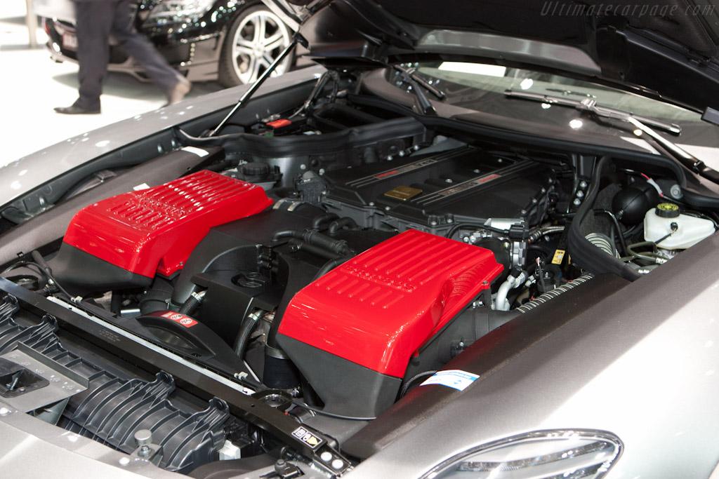 Brabus 700    - 2011 Geneva International Motor Show