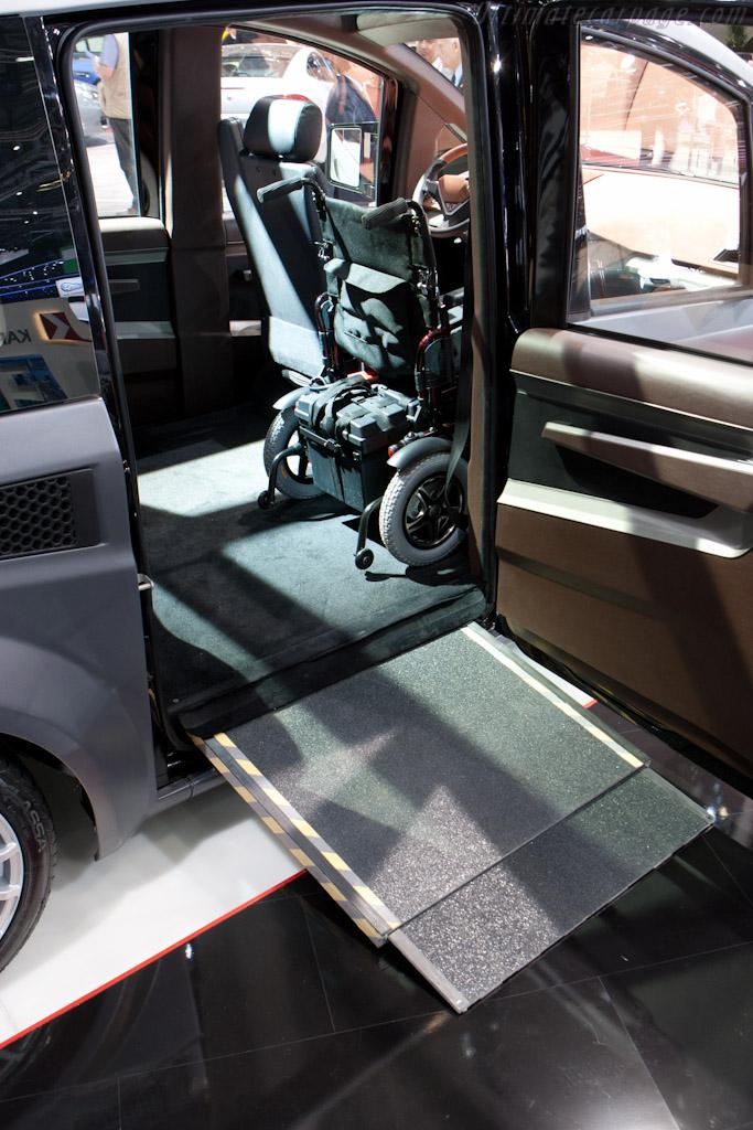 Karsan Concept VI    - 2012 Geneva International Motor Show