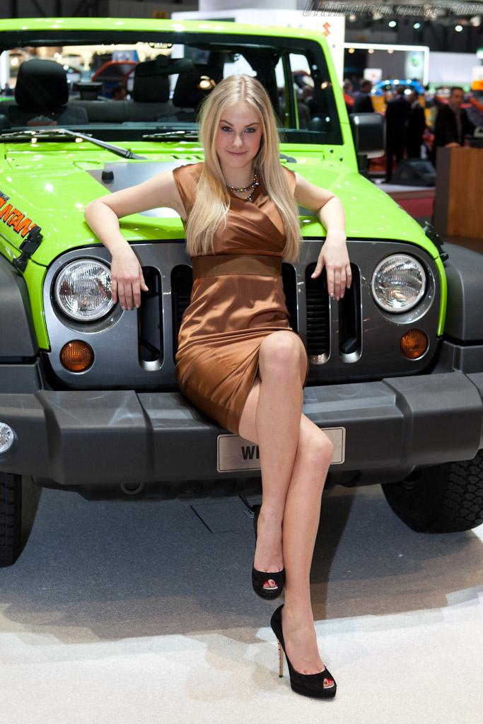 Welcome to Geneva    - 2012 Geneva International Motor Show