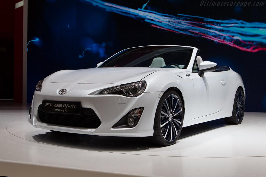 2013 Toyota 86 Upcomingcarshq Com