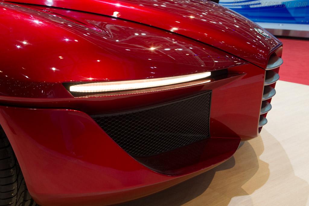 Alfa Romeo Gloria    - 2013 Geneva International Motor Show