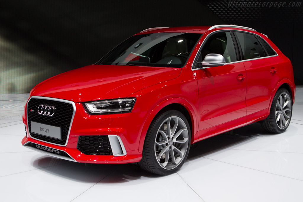 Audi A3 e-tron    - 2013 Geneva International Motor Show