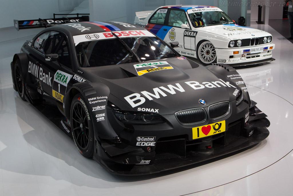 BMW M3 DTM    - 2013 Geneva International Motor Show