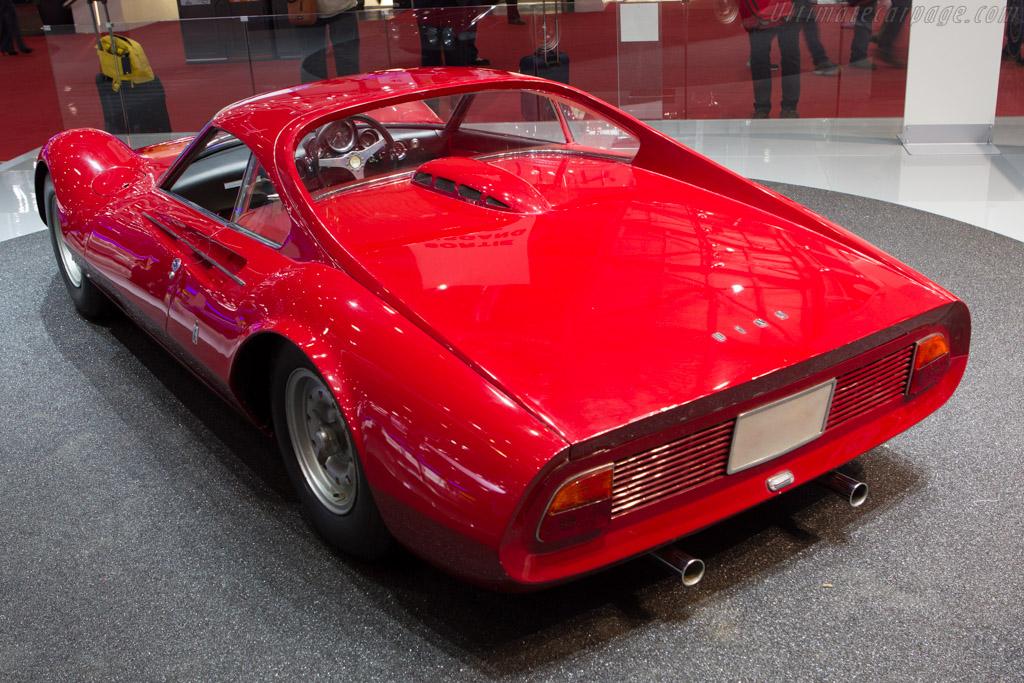 Ferrari 206 Dino Pininfarina Speciale - Chassis: 0840   - 2013 Geneva International Motor Show