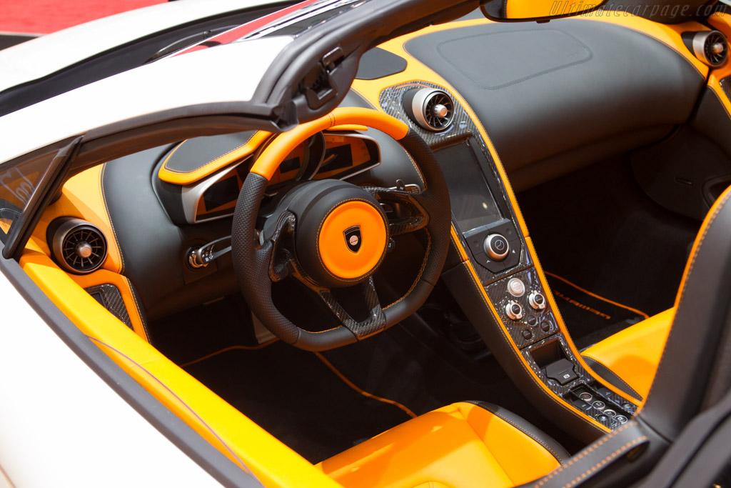 Gemballa GT Spider    - 2013 Geneva International Motor Show