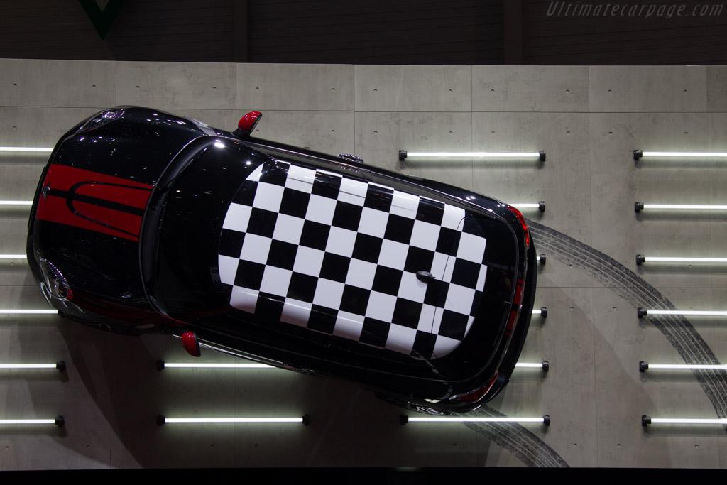 MINI    - 2013 Geneva International Motor Show